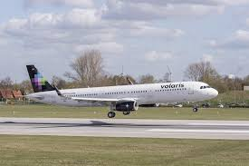 Volaris Takes Delivery Of First Two A321s Commercial