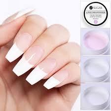 elite99 15g acrylic builder powder for nails 1 piece professional crystal acrylic polymer builder 3 colors nail art accessories msia senarai harga