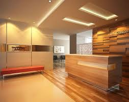 office front desk design. Desk : Modern Front Designs Beautiful Reception Home Office Design Lobby With E
