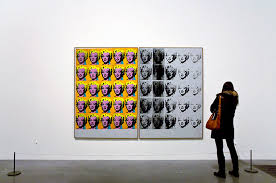 andy warhol marilyn diptych smarthistory  or tate modern london photo barbara piancastelli cc by