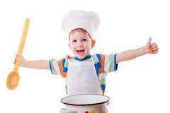 Znalezione obrazy dla zapytania mały kucharz darmowe