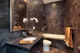 Best Bath Decor bathroom granite tiles : Granite Bathroom Wall Tiles - Agreeable Interior Design Ideas