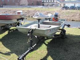 jon boat trailer parts