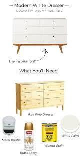 diy modern ikea tarva hack. best 25 ikea dresser hack ideas on pinterest nightstand and tarva diy modern