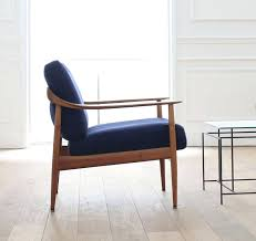 wood arm chair with cushion fantastic wooden frame armchair wood chair with cushions design ideas leather