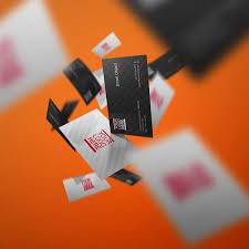 115 Free Business Card Mockups