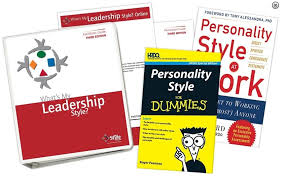 What S My Leadership Style Deluxe Facilitator Set