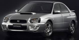 subaru wrx 2004 white. in november 2005 subaru brought the old wrx as a 265hp version on market model was offered limited edition for lower price than stis wrx 2004 white