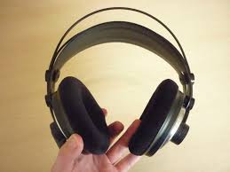 akg headphones k240. the akg k240 mkii headphones. akg headphones s