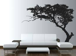 happi tree wall decal winsome design decor tree branches birdcage birds birch tree vinyl stupendous owl on birch tree branch wall art with happi tree wall decal winsome design decor tree branches birdcage