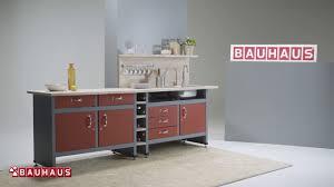 Attractive Crea Una Cocina Con Unos Bancos De Trabajo BAUHAUS