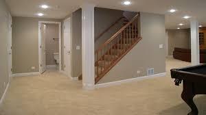 Finishing A Basement Basement Finishing Ideas Ideas About - Finish basement walls without drywall