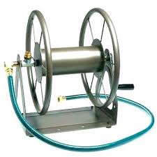 garden hose roller best cart reels auto reel automatic rewind home corporation water parts