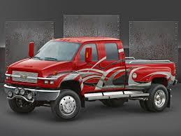 All Chevy chevy c4500 : 2005 Chevrolet C4500 Medium Duty Truck at SEMA - Side Angle ...