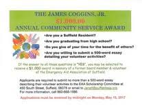 community service scholarship essay topic for research paper  community service scholarship essay
