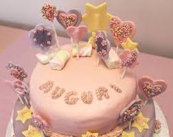 Decorazioni torta primo compleanno bimbo: torte decorate le