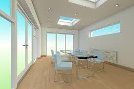 extension design ideas kitchen garden room photo 2
