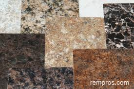 laminate countertop countertop samples on granite kitchen countertops