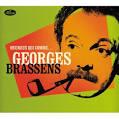Heureux qui comme... Georges Brassens