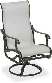 sling high back swivel chairs dle