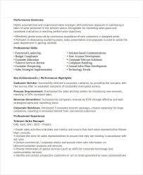 30 Sales Resume Templates Pdf Doc Free Premium Templates