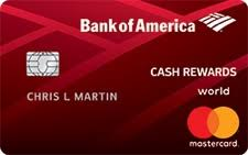 Travel planning, booking and emergency support, 24/7. Bank Of America Customized Cash Rewards Card Review Choose Your 3 Cash Back Category Up To 5 25 With Preferred Rewards My Money Blog