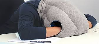 office nap pod. Is Napping At Work Coming To Your Office Nap Pod E
