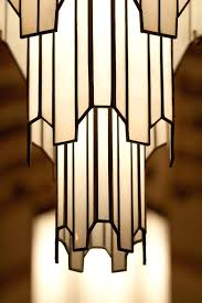 full image for art deco light fixture art deco lighting fixtures chandeliers