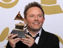 Christian Music Charts 2012 Christian Singer Chris Tomlins Burning Lights Tops