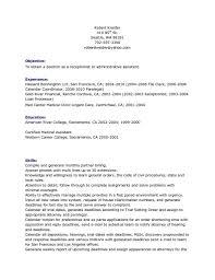 Payroll Clerk Resume 5 Accounting Sample Example Job Description