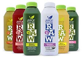 juice from the raw 3 day organic juice cleanse whenever cleanse 18 bottles