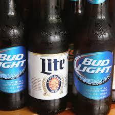 Bud Light Vs Miller Lite Ingredients Judge Orders Bud Light To Pull Ads That Say Miller Lite And