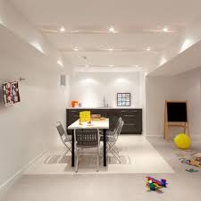 basement track lighting. recessed track lighting basement x
