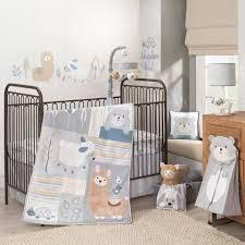 jungle safari wall decals baby crib