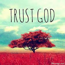 Trust In The Lord Quotes Fascinating Trust God Bible Quotes Inspirational Positive Moti Flickr