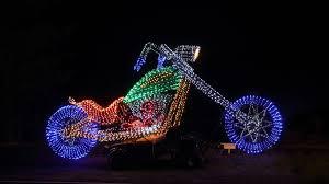 Parade Of Lights Peoria Il