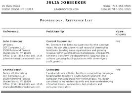 do you list references on a resumes do you list references on a resume listing references on resume