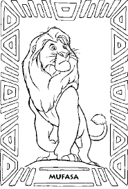 Small Picture Coloring Pages For Girls The Lion King Coloring Pictures