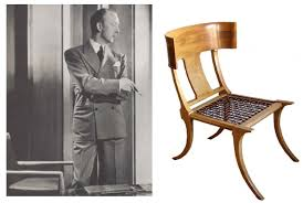20th Century Designer T.H. Robsjohn-Gibbings & His