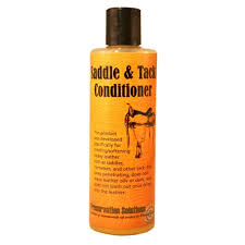 saddle and tack conditioner