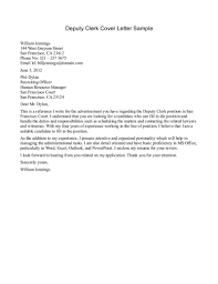 Cover Letter For Admin Clerk Best Solutions Of Cover Letter For Accounts Receivable Officer