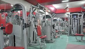 brix gym tilak nagar delhi image