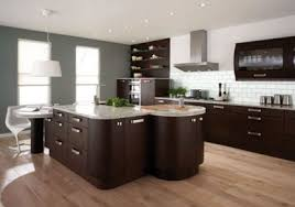 Small Picture Know These Modern Kitchen Designs And Trends Kerala Latest News
