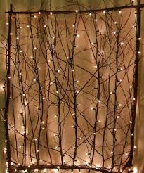it s amazing what a simple sting of fairy lights can do to transform a room