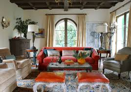Madeline Stuart Interior Designer Mediterranean Living Room In Santa Monica Ca By Madeline