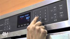 Electric Wall Oven 24 Inch Whirlpool 24 Stainless Steel Electric Double Wall Oven Wod51es4es