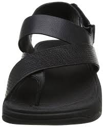 fitflop men s sling perf leather open toe sandals shoes fitflop lulu shimmersuede accessories