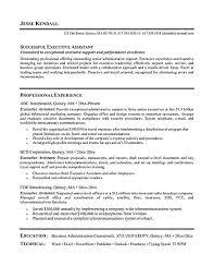 resume sample administrative assistant sample resume receptionist ...