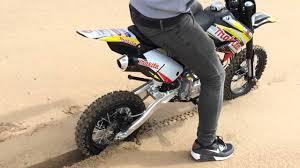 pitbike m2r racing 140 cc youtube