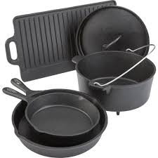 Camp Cookware Outdoor Cooking, Kitchen, Stoves | Academy
